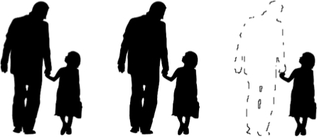 Absent Fathers and their Effect on Daughter's