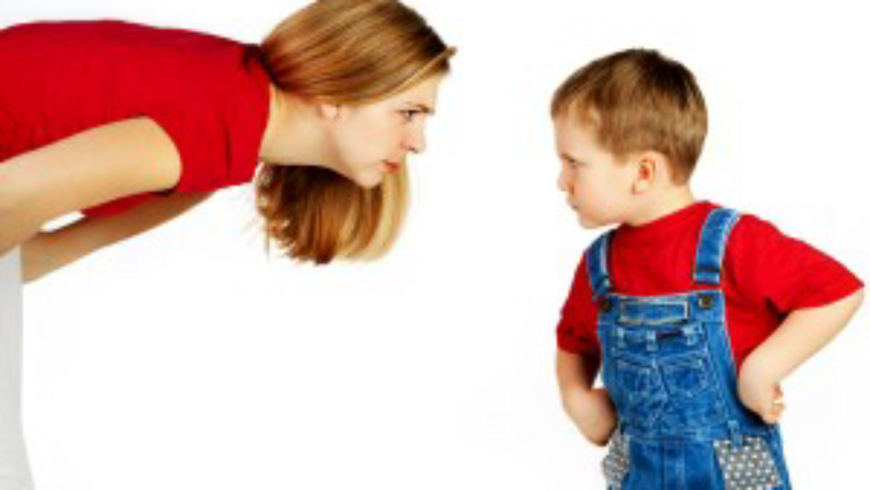 BE FLEXIBLE, USE A TAILORED PARENTING STYLE