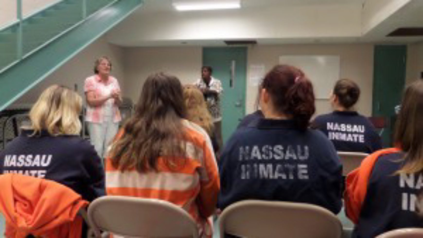 Parenting programs in jail could be positive for mothers, children