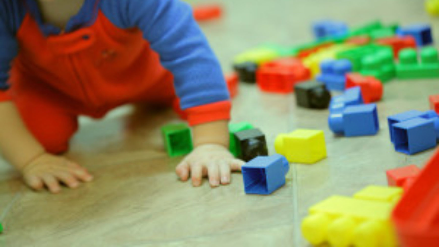 Role of Playing in Children's lives