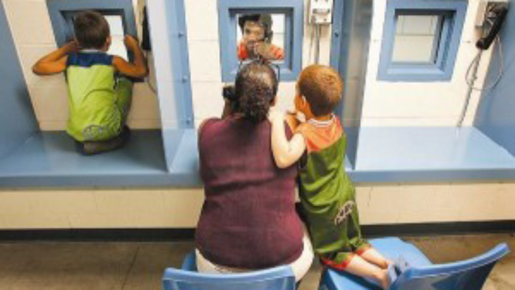 Parental Incarceration and the Adverse Effects on Their Children