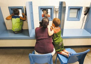 Parental Incarceration and the Adverse Effects on Their Children ...