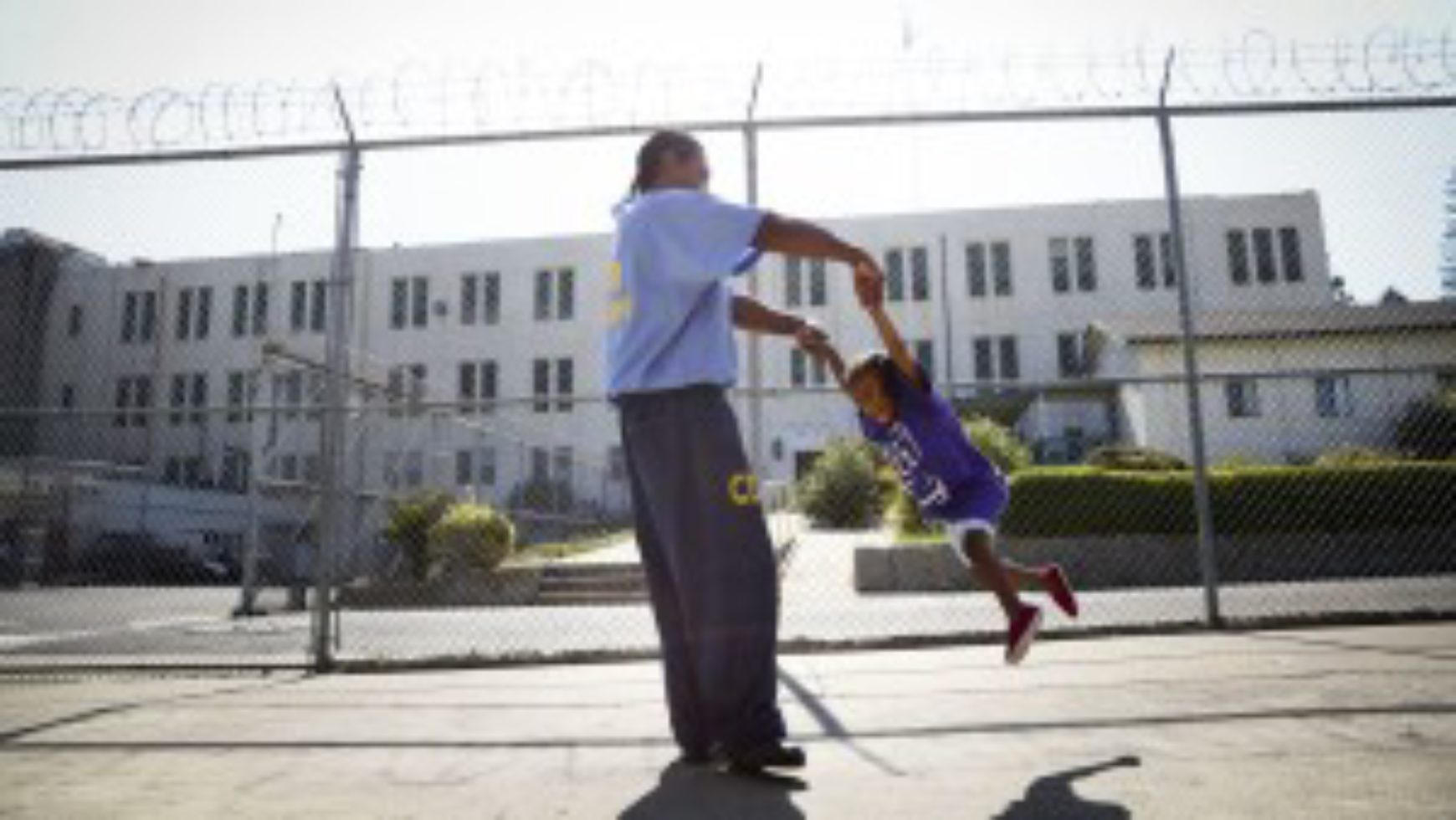 The Crippling Effects of Parental Incarceration: unprepared for school