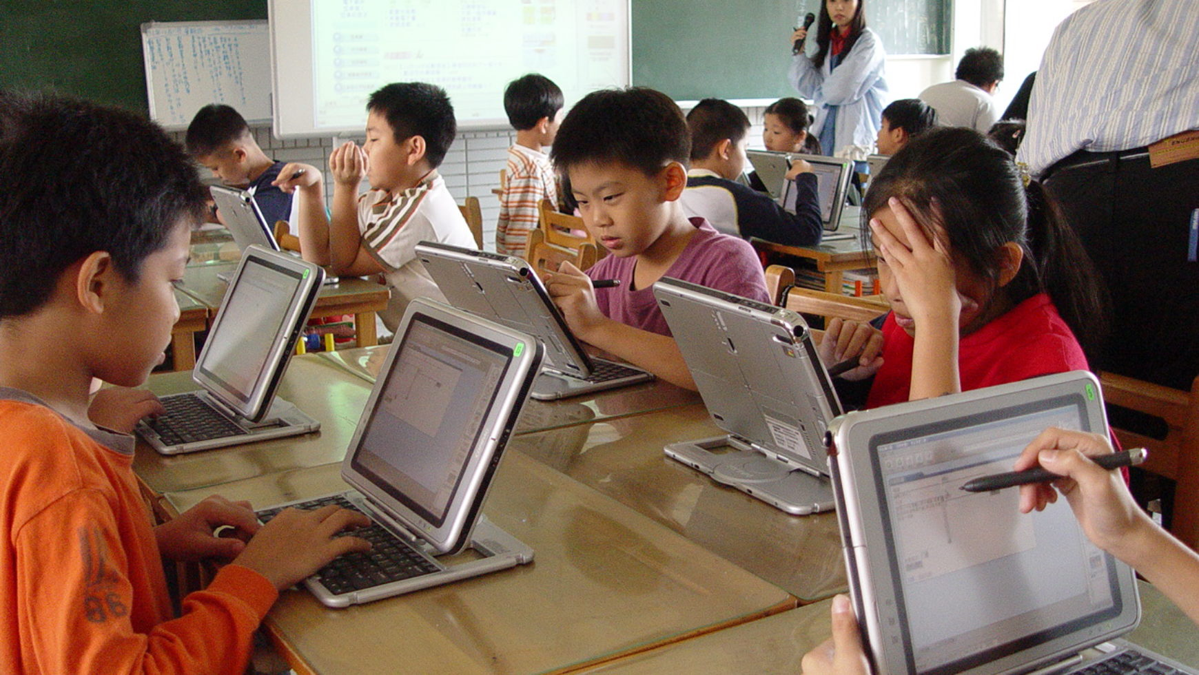 Technology in Education: Advantages and Disadvantages