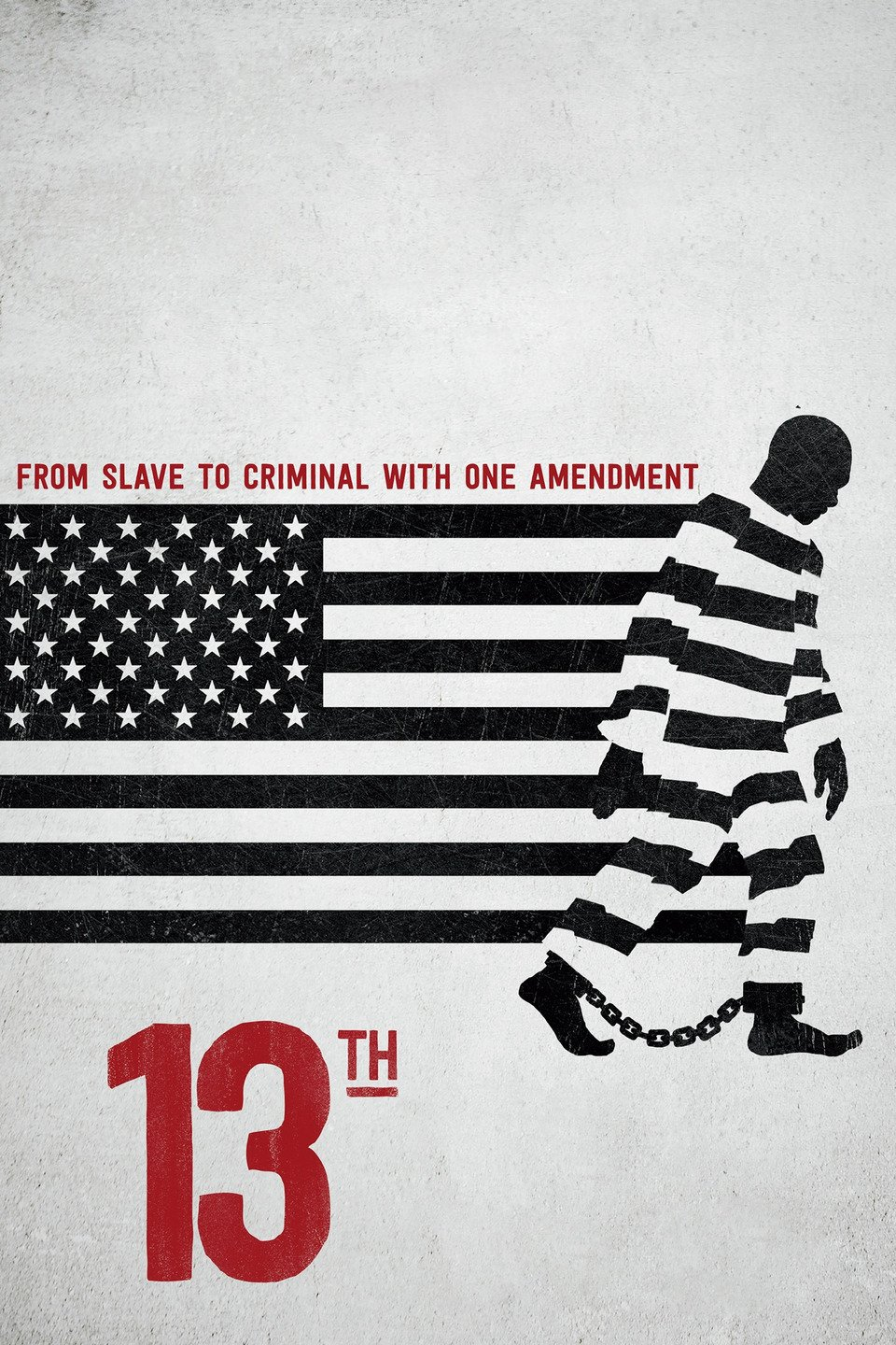 Mass Incarceration Is An Extension Of Slavery