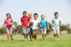 discuss the importance of socialisation in early childhood